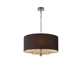 Banyan CH BL Ceiling Lights Deco Contemporary Ceiling Lights
