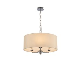 Banyan CH IV Ceiling Lights Deco Contemporary Ceiling Lights