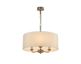 Banyan AB IV Ceiling Lights Deco Contemporary Ceiling Lights