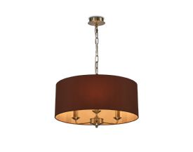 Banyan AB RC Ceiling Lights Deco Contemporary Ceiling Lights