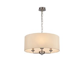 Banyan SN IV Ceiling Lights Deco Contemporary Ceiling Lights