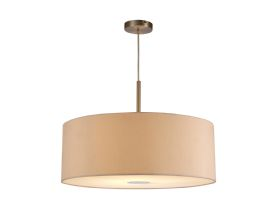 Baymont SN NU Ceiling Lights Deco Single Pendant