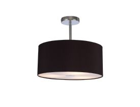 Baymont CH BL/GR Ceiling Lights Deco Contemporary Ceiling Lights