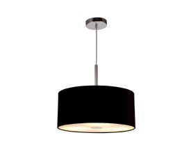Baymont CH BL/GR Ceiling Lights Deco Single Pendant