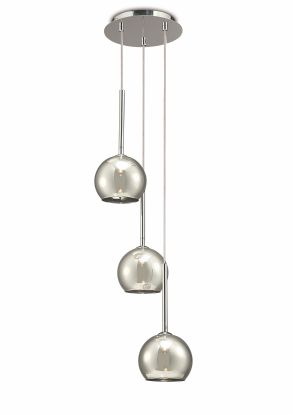 Regina Ceiling Lights Deco Multiple Pendant