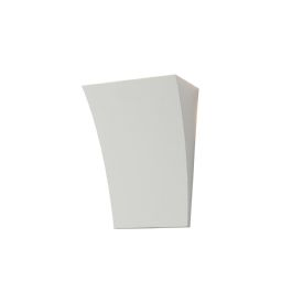 Valerie Plaster Lights Deco Contemporary Wall Lights