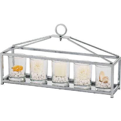 Athena Art Glassware Diyas Home Table/Hanging