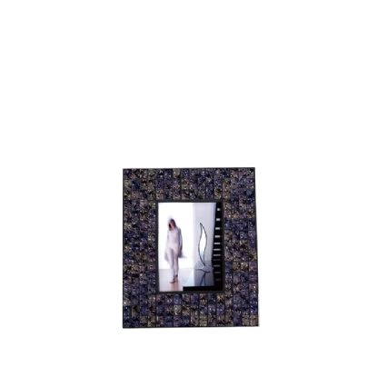 Carissa Mosaic Art Glassware Diyas Home Photo Frame