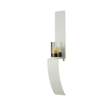 Lirio Art Glassware Diyas Home Wall Mount