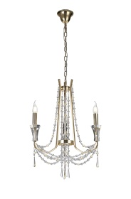 IL31752  Armand Pendant 3 Light