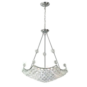 Cesto Crystal Ceiling Lights Diyas Contemporary Chandeliers