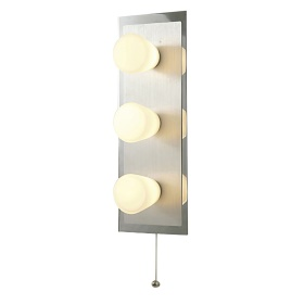 Cone Bathroom Lights Diyas Bathroom Wall Lights