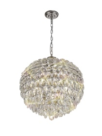 IL32802  Coniston Pendant 9 Light