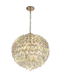 IL32805  Coniston Pendant 9 Light