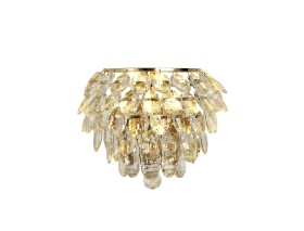 IL32807  Coniston Wall Lamp 1 Light