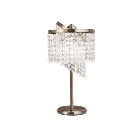 Cortina Crystal Table Lamps Diyas Contemporary Crystal Table Lamps