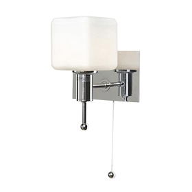 Cube Bathroom Lights Diyas Bathroom Wall Lights