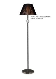 Elena Crystal Floor Lamps Diyas Contemporary Crystal Floor Lamps
