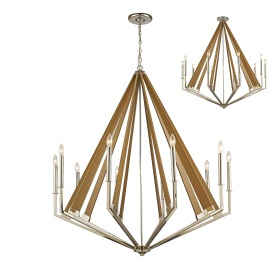 Hilton Ceiling Lights Diyas Modern Ceiling Lights