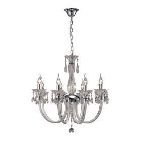 Lavinea Crystal Ceiling Lights Diyas Contemporary Chandeliers