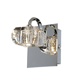 Polana Wall Lights Diyas Modern Wall Lights