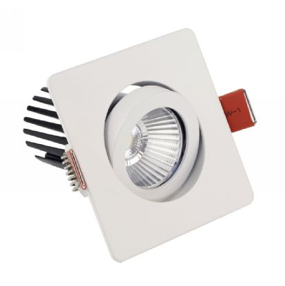 Bare S 12 Recessed Ceiling Luminaires Dlux Round Recess Ceiling