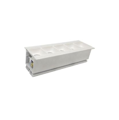 Bline Indoor Surface Mounted Luminaires Dlux Unidirectional Surface Mount