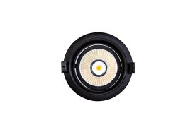 Bodar A 20 Recessed Ceiling Luminaires Dlux Round Recess Ceiling