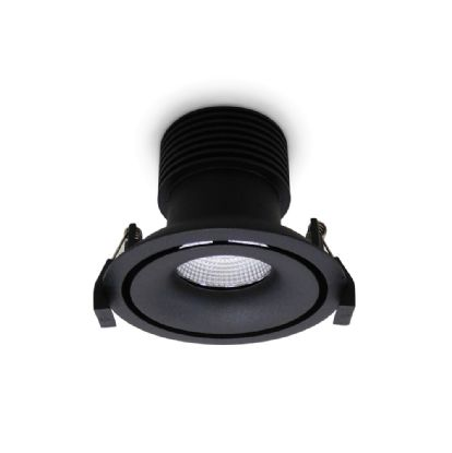 Bolor 11 Recessed Ceiling Luminaires Dlux Round Recess Ceiling