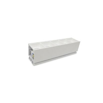 Eline Indoor Surface Mounted Luminaires Dlux Unidirectional Surface Mount