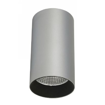 Eos 20 Indoor Surface Mounted Luminaires Dlux Unidirectional Surface Mount