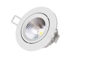 Smart Spot Light Recessed Ceiling Luminaires LTECH Round Recess Ceiling