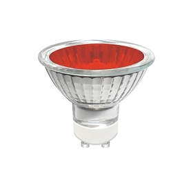 Halogen GU10 Halogen & Energy Saver Luxram Spot Lamps