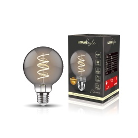 Classic Style LED Lamps Luxram Globes