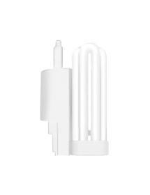 Luxline Supreme Compact Fluorescent Luxram Double Ended