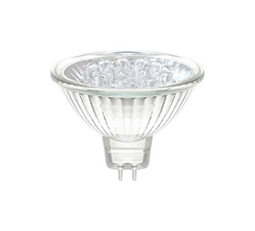 Multi-LED MR16 LED Lamps Luxram Spot Lamps