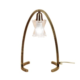 Alaska AB Table Lamps Mantra Contemporary Table Lamps