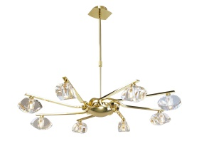 Alfa PB Ceiling Lights Mantra Contemporary Ceiling Lights
