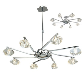 Alfa Ceiling Lights Mantra Contemporary Ceiling Lights