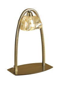 Alfa AB Table Lamps Mantra Contemporary Table Lamps