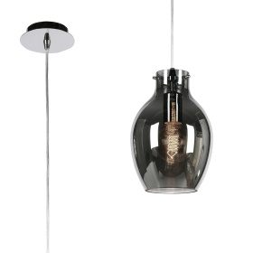 Anfora Ceiling Lights Mantra Single Pendant