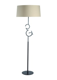 Argi Floor Lamps Mantra Traditional Floor Lamps