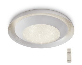 Ari Crystal Ceiling Lights Mantra Fusion Flush Crystal Fittings
