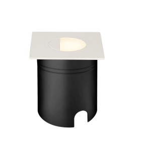 Aspen Exterior Lights Mantra Fusion Exterior Recessed Wall