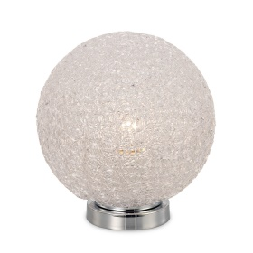 Bola Table Lamps Mantra Fusion Modern Table Lamps