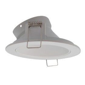 M6900  Brandon Recessed Downlight Round 1 Light