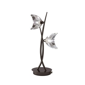 Eclipse BC Table Lamps Mantra Modern Table Lamps