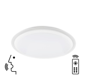 Edge Smart Ceiling Lights Mantra Flush Fittings