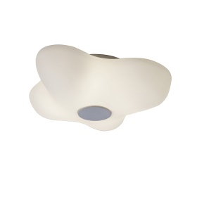 Eos Ceiling Lights Mantra Flush Fittings