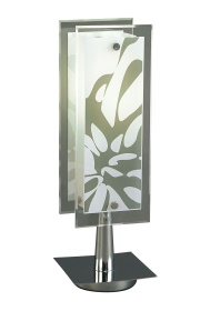 Euphoria Table Lamps Mantra Modern Table Lamps
